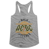 AC/DC | High Voltage | Tank Top