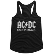 AC/DC | Back In Black 2 | Tank Top