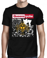 Queensryche | Operation Mindcrime | Men's T-shirt