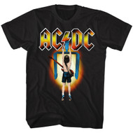 AC/DC | Flick Of The Switch | Men's T-shirt