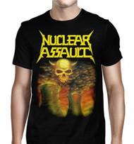 Nuclear Assault | Survive | Men's T-shirt