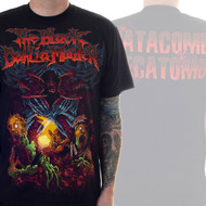 The Black Dahlia Murder | Catacomb Hecatomb | Men's T-shirt