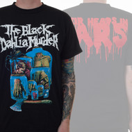 The Black Dahlia Murder | Jars | Men's T-shirt