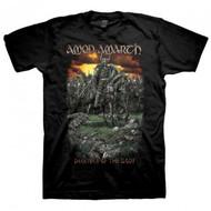 Amon Amarth | Deceiver of the Gods Tour | Men's T-shirt