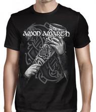 Amon Amarth | Raise Your Horns | Men's T-shirt
