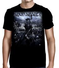 Amon Amarth | Wolford | Men's T-shirt
