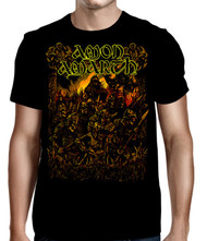 Amon Amarth | Loki | Men's T-shirt