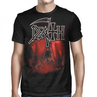 Death | Sound of Perseverance | Men's T-shirt