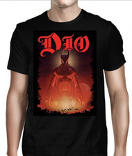 DIO | Last In Line | Men's T-shirt