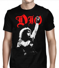 DIO | Dio We Rock | Men's T-shirt