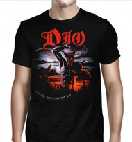 DIO | Holy Diver | Men's T-shirt