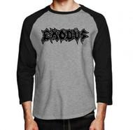 Exodus   Metal Command   Men's T-shirt