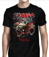 Exodus   Piranha   Men's T-shirt