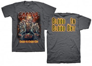 Exodus | Blood In Blood Out Demons | Men's T-shirt