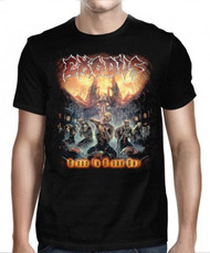 Exodus | Blood In Blood Out | Men's T-shirt