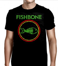 Fishbone | Logo | Men's T-shirt