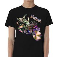 Judas Priest | Painkiller Solo | Men's T-shirt