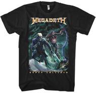 Megadeth | Vic Canister | Men's T-shirt