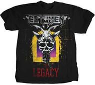 Testament | Legacy | Men's T-shirt