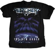 Testament | The New Order | Men's T-shirt