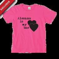 Alesana | Bae | Woman Tee