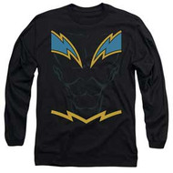Black Lightning | Black Lightning  | Men's Long Sleeve