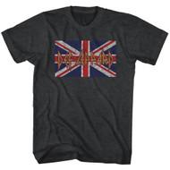 Def Leppard - Flag