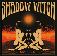 Shadow Witch | Sun Killer | CD