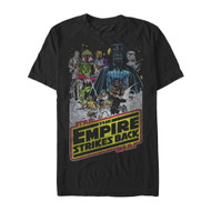 Star Wars | Empires Hoth | Men's T-shirt