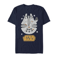 Star Wars | Falcon Emoji | Men's T-shirt