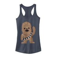 Star Wars | Chewie Cutie | Tank