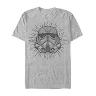 Star Wars | Hipster Trooper | Men's T-shirt