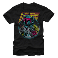 Star Wars | Bobba Blaster | Men's T-shirt