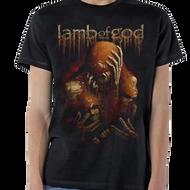 Lamb of God | Triad | Men's T-shirt