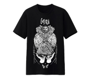 Gojira | Magma Woods | Men's T-shirt