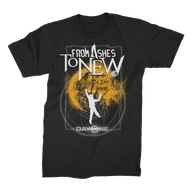 From Ashes To New | Kid In Space | Men's T-shirt