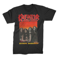 Kreator | Extreme Aggression | Men's T-shirt