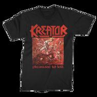 Kreator | Pleasure To Kill | Men's T-shirt