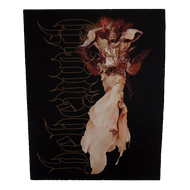 Behemoth | Angel | Backpatch