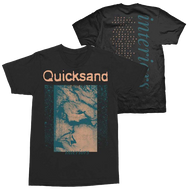 Quicksand | Interiors | Men's T-shirt