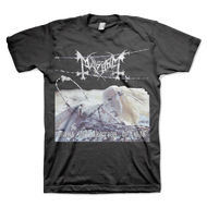 Mayhem | Grand Declaration of War | Men's T-shirt