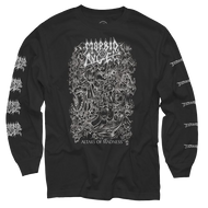 Morbid Angel | Altars of Madness | Long Sleeve Tee