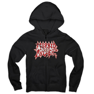 Morbid Angel | Altars of Madness | Zip Hoodie