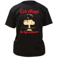 Cro-Mags | The Age of Quarrel | Men's T-shirt