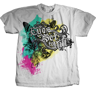 Eyes Set To Kill | Butterfly | Men's T-shirt