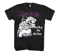 Misfits | Die Die My Darling | Men's T-shirt