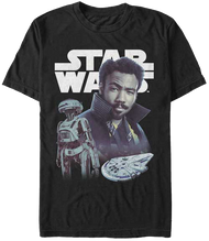 Star Wars : Solo | Lando Pals | Men's T-shirt