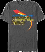 Star Wars : Solo | Kessel Run | Men's T-shirt