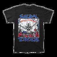 Suicidal Tendencies | Won't Fall In Love | Men's T-shirt