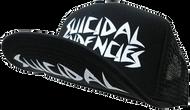 Suicidal Tendencies | Logo | Trucker Hat
